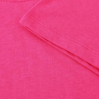 Gap 盖璞 女士圆领短袖莫代尔基本款T恤  646444