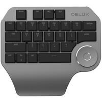 DeLUX 多彩 designer设计师专用键盘