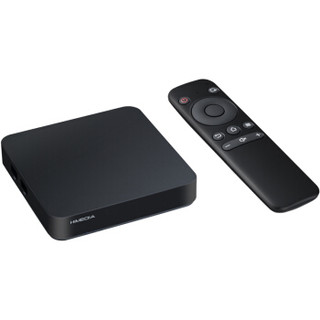 HIMEDIA 海美迪 Q2 Plus 高清网络电视机顶盒子