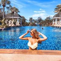 全國多地-泰國普吉島7天5晚自由行 3-5星酒店多選擇