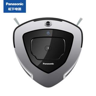 Panasonic 松下 MC-RS577 智能扫地机器人
