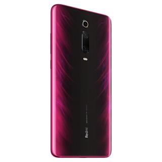 Redmi 红米 K20Pro 智能手机 (6GB、128GB、全网通、火焰红)