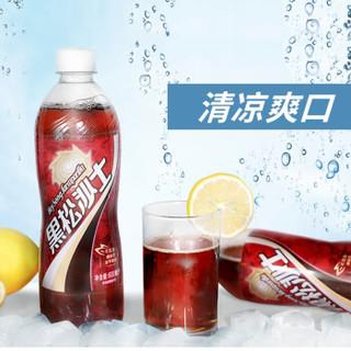 黑松沙士 汽水 600ML*15瓶