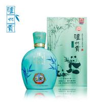LU ZHOU LAO JIAO 泸州老窖 泸州贡 白酒 (500ml、瓶装、浓香型、52度)