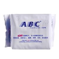 ABC 丝薄绵柔护垫 22片