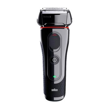 BRAUN 博朗 5030S 电动剃须刀 ( 黑色、往复式、45分钟以上、全身水洗)