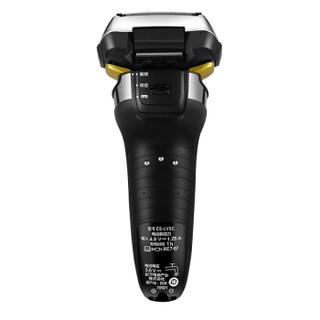 Panasonic 松下 ES-LV9C 电动剃须刀