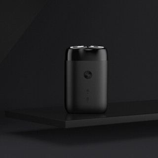 MIJIA 米家 S100 电动剃须刀 黑色