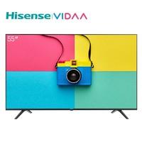 Hisense 海信 55V1A-J 55英寸 液晶電視