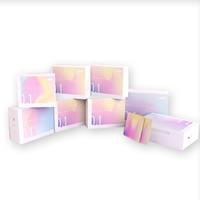 MINISO 名創優品 薄無感0.1系列 日用夜用衛生巾組合套裝 8盒 62片裝