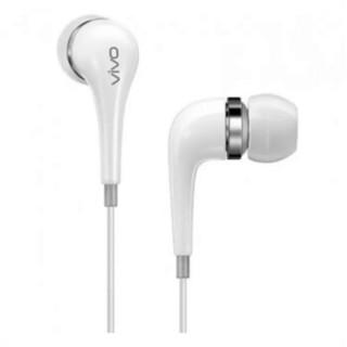 vivo 耳机重低音入耳式X23X27X21X20X9X7z3z1z5x IQOO Neo XE600i线控带话筒   XE600i (灰白色、安卓、入耳式)