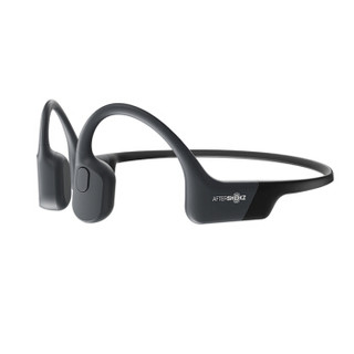 AFTERSHOKZ 骨传导蓝牙耳机运动无线耳骨传导耳机跑步骑行    AS800 (黑色、通用、IPX6)