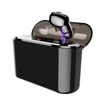 FANBIYA 无线蓝牙耳机    X8 (黑色、通用、入耳式、IPX5)