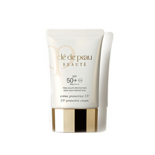 Cle de Peau BEAUTE 肌肤之钥 御龄防晒乳霜50ml SPF50+PA++++