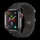 Apple 苹果 Apple Watch Series 4苹果智能手表(深空灰铝金属、GPS+蜂窝、44mm、黑色运动型表带) 3199元包邮