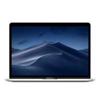 Apple 苹果 MV992CH/A 2019新品 Macbook Pro 13.3  i5 8G 256G 银色 苹果笔记本电脑