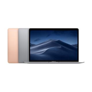 Apple 苹果 八代i5 8G 256G SSD 银色 苹果笔记本电脑 轻薄本    MVFL2CH/A (银色、256GB)