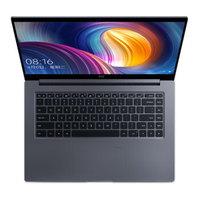 MI 小米 小米笔记本Pro 15.6 15.6英寸 笔记本电脑 (深空灰、酷睿i5-8250U、8GB、512GB SSD、MX250、72%色域)