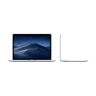 Apple 苹果 MacBook Pro 13.3 笔记本电脑 (银色、1.40GHz Core i5、128GB、8GB) (银色、1.40GHz Core i5、128GB、8GB)