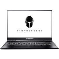 ThundeRobot 雷神 15.6英寸窄边框游戏笔记本电脑     Air