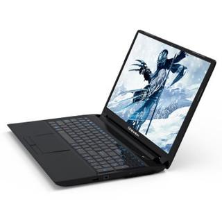 Shinelon 炫龙 T3Ti 15.6英寸窄边框游戏笔记本