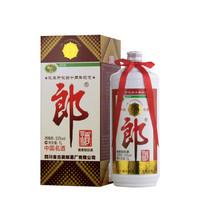 LANGJIU 郎酒 纯粮酿造 53度 酱香型  改革开放四十