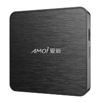 AMOI 夏新 I6 网络机顶盒 4GB 16GB