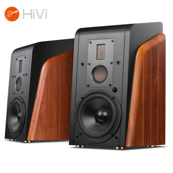 HiVi 惠威 M300MKII 有源HIFI音箱