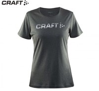 CRAFT 女款快干短袖T恤