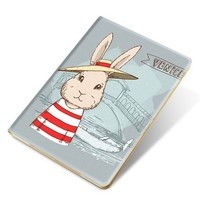 zoyu Kindle Mini1-4/558/658/1499 彩绘翻盖保护套