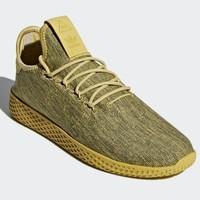 adidas Originals PW TENNIS HU DB2860 男子经典鞋