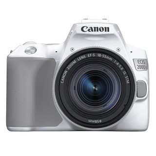 Canon 佳能 EOS 200D II 入门级数码单反