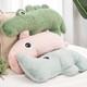 MINISO 名创优品 北欧系列公仔抱枕 3款可选 19.9元包邮(需用券)