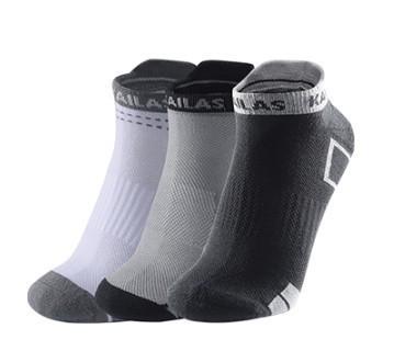 Kailas 凯乐石 KH210053 运动袜 三双装