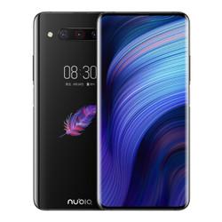 nubia 努比亚 Z20 智能手机 6GB+128GB 钻石黑