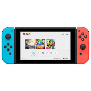 任天堂(Nintendo)Switch 游戏机