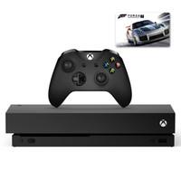 XBOX One X 1TB Forza7套装