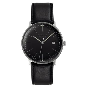 JUNGHANS max bill系列 027/4701.00 男士自动机械手表