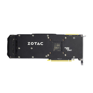 ZOTAC 索泰 RTX2080 Super X-GAMING OC 显卡