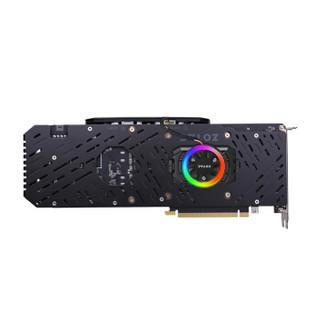 ZOTAC 索泰 RTX 2060 SUPER 至尊PLUS OC 显卡 8GB