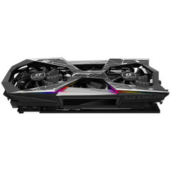 七彩虹(Colorful)iGame GeForce RTX 2070 SUPER Vulcan X OC GDDR6 8G电竞游戏电脑显卡