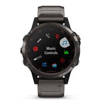 GARMIN 佳明 fenix 5 Plus运动手表
