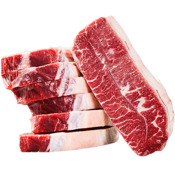 京东PLUS会员 : 西捷  澳洲进口谷饲牛排1500g