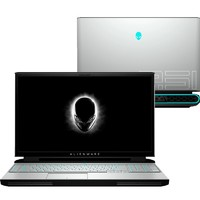 DELL 戴尔外星人 Alienware AREA-51m 17.3英寸游戏笔记本电脑(i7-9700 16G 1TB+256GB SSD RTX2070 8G)