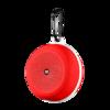 XO  F1 经典挂扣 无线链接 免提通话   蓝牙音箱  红色