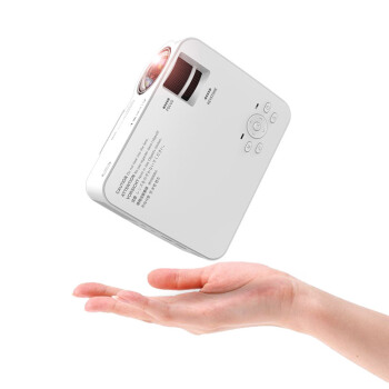 RUISHIDA 瑞视达 T1 家用便携投影仪