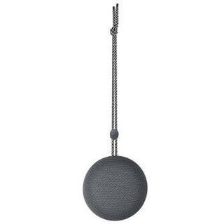 HUAWEI 华为  AM51 小巨蛋手机户外音响低音炮   蓝牙音箱  灰色