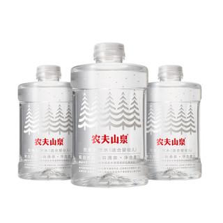 NONGFU SPRING 农夫山泉 饮用天然水 1L*12瓶