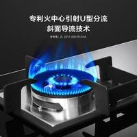 SAKURA 樱花卫厨 B9201 嵌入式燃气灶 液化气