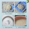NEO CLEAN 天净 非水晶松木膨润土猫沙 天净原味6L(2.5kg*3袋)蓝色